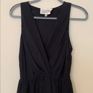 Rory Beca little back dress